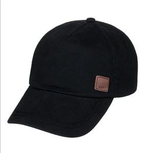 Roxy | extra innings a baseball hat | anthracite |